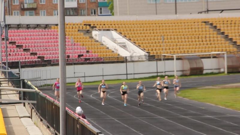 Финал РХ 200 м. (27.05.2018)
