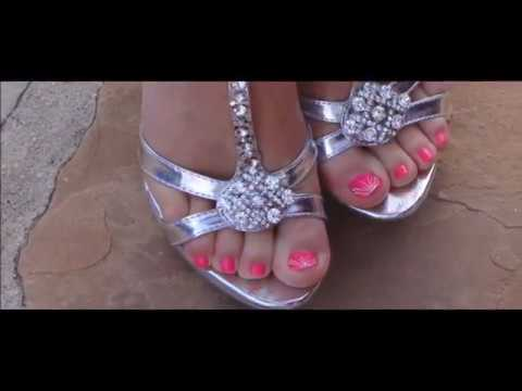 Beautiful girls nice feet اجمل اقدام لجميلات العالم linda garota bom pés bom corpo