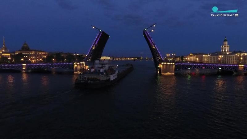 Магическое очарование петербургских мостов