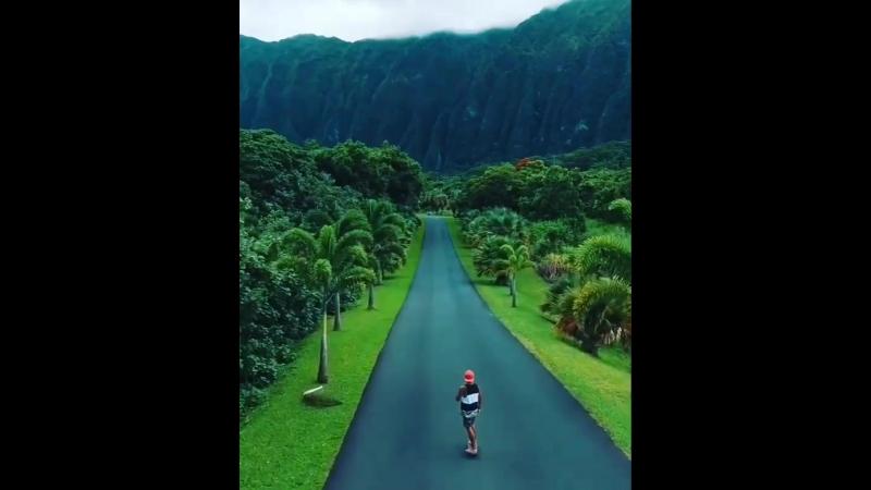 Кое-что о Гавайях