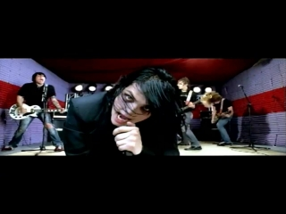 My chemical romance - i'm not okay (i promise)