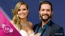 Tiefe Einblicke: Heidi Klum zeigt Tom beim Ausziehen!