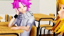 MMD Fairy Tail Notice Me Senpai