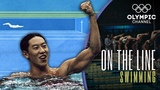 """How the """"Dolphin Kick"""" changed Swimming forever 