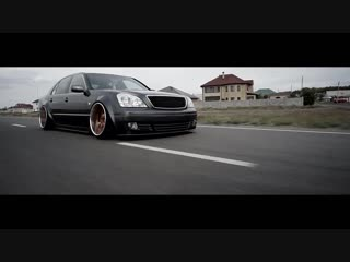 Work nation / lexus ls 430