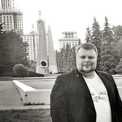 Ярослав Пронин