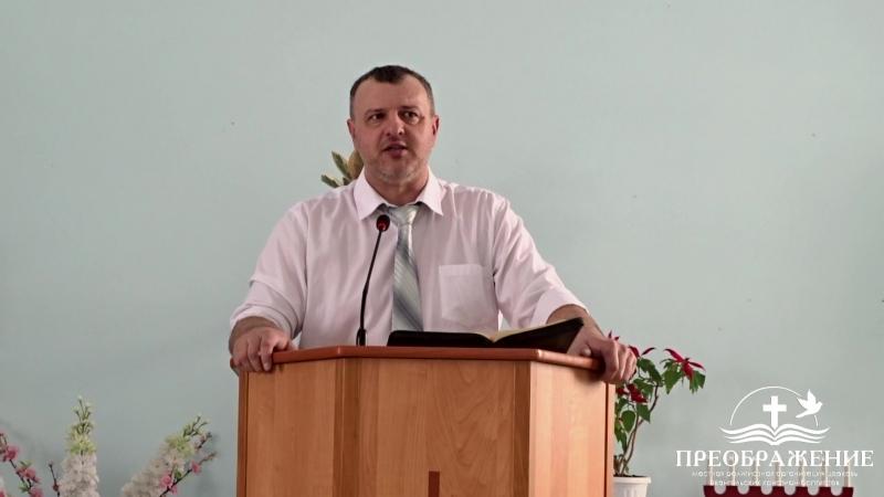 Проповедь по книге пророка Осии(часть 2)