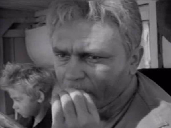 «Судьба человека» Андрей Соколов и Ванюша