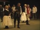 Спектакль Naši Furianti (Národní divadlo)