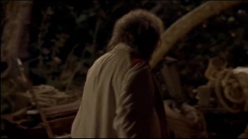Robinson Crusoe (2013)