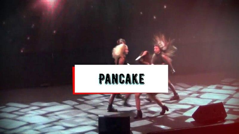 180520 Idolcon - Pancake- Waii-What da hek