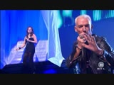 Scooter feat. Vicky Leandros - C'Est Bleu @ The Dome 60 (Duisburg) (RTL2) (30.11.2011)