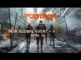 Tom Clancys The Division- Global Event - Blackout - Ubisoft NA