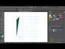 How to Draw the Impossible Square. Как на рисовать невозможный квадрат. Урок 33. Adobe Illustrator