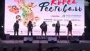 Red Velvet - Bad Boy dance cover by Rangers [2 ДЕНЬ Korea Фестиваль в ARTPLAY СПб (14.10.2018)]