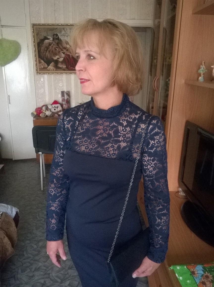 Nadezhda, 50, Kondopoga