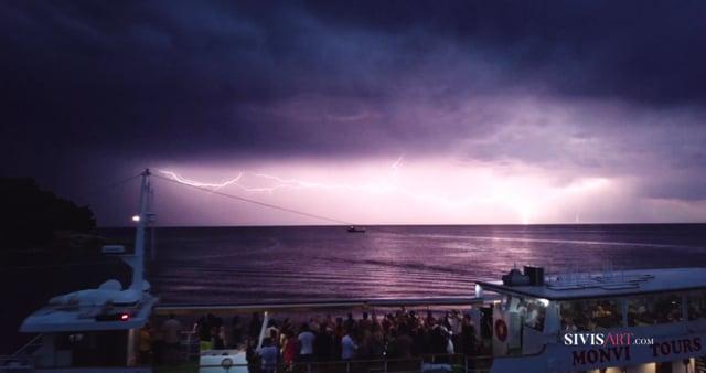 Mediterranean Summer Tango Festival 2018-by Sivisart