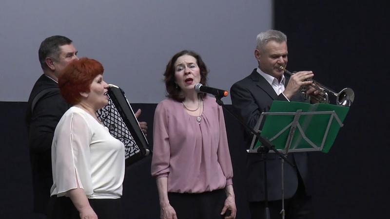 Празднование 100 лет Комсомола г. Касли Челябинская область