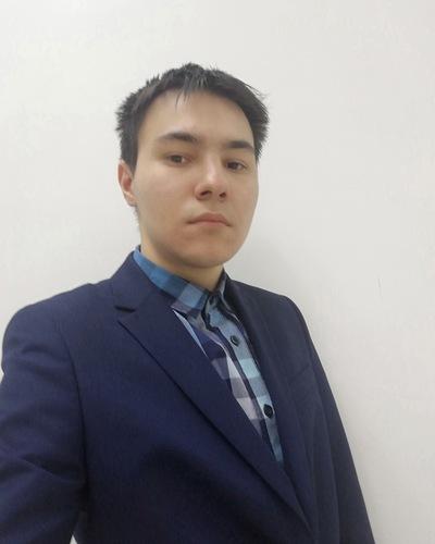 Рамзан Астамиров