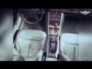 Mercedes W140 S-class_ПРЕВОСХОДСТВО ШЕСТИСОТОГО. BRABUS 7.3