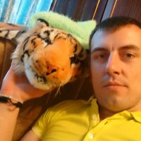 Анкета Дмитрий Климов