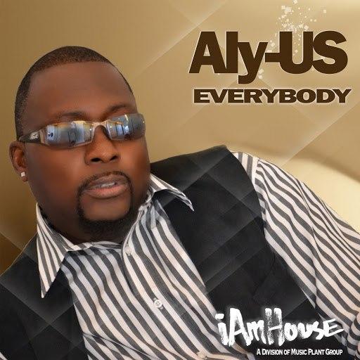 Aly-Us альбом Everybody