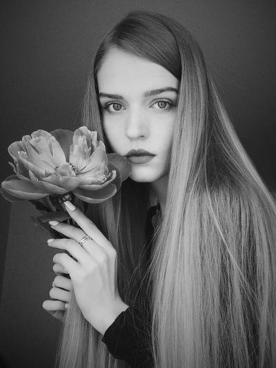 Марья Трушкина