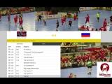 Норвегия-Ярославль Орёл матч за 5-6 место 2 тайм
