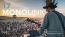 Monolink Mayan Warrior Burning Man 2018