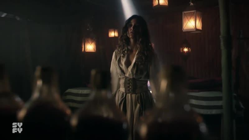 THE MAGICIANS ¦ Season 4, Episode 10 Margo Swings Her Axes (online-video-cutter.com)