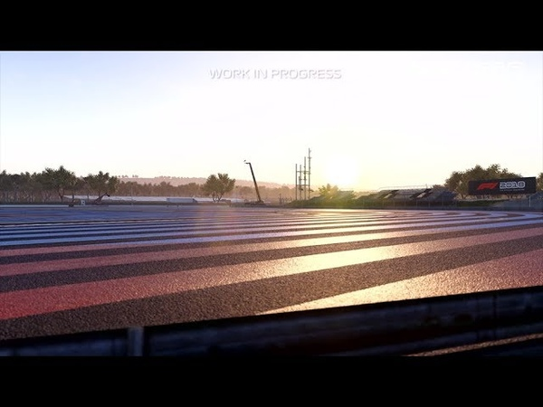 F1 2018 | MAKE HEADLINES | Paul Ricard Reveal [US]