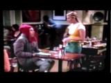 The Big Bang Theory - Sheldon Sick
