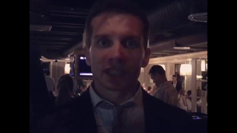 Диджей - отзыв от свадебного ведущего Игоря Куцу