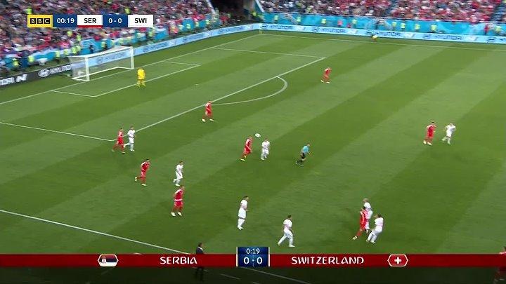 Ser swi 1st half eng