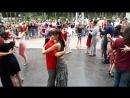 танго флэш-моб Хабаровск