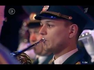 Стас Пьеха и сводный хор МЧС России — Донбасс (Юнион   ДНР)