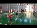 Теннис черепашки Ниндзя в действии!