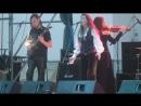 Зов Пармы 2017 фолк метал группа Aeterna г Тюмень