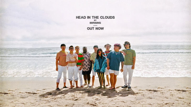 Joji Head In The Clouds OUT NOW