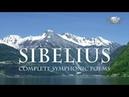 Sibelius - Complete Symphonic Poems