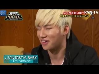 BIGBANG _ You Laugh = You Lose Challenge