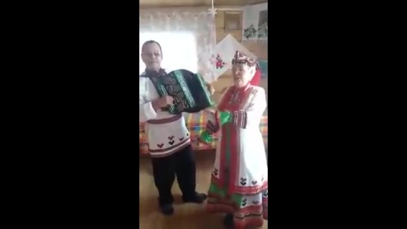 Печников Пал Палыч ден Римма Печникова (2)
