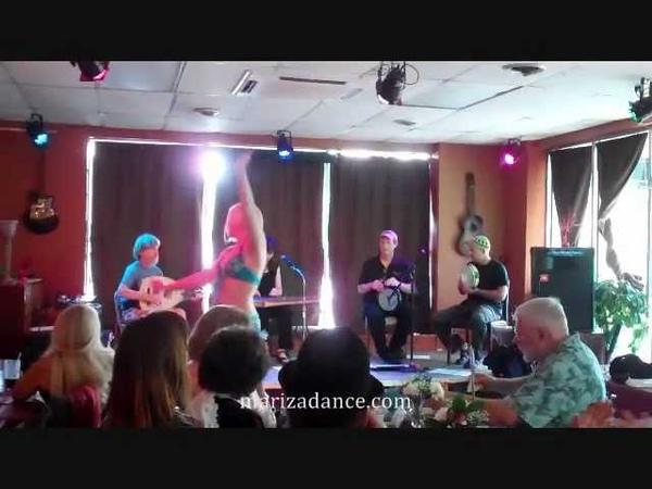 Darburka Dawg Hafla - 8-21-11 - Hebbina Zeina