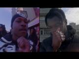 A$AP Rocky - Praise The Lord (Da Shine) ft. Skepta Fast Fresh Music