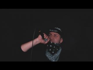 BVCKSTVGE / Fedoseev Ivan - Demiurge