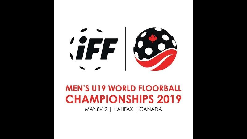 2019 Men's U19 WFC - POL v RUS