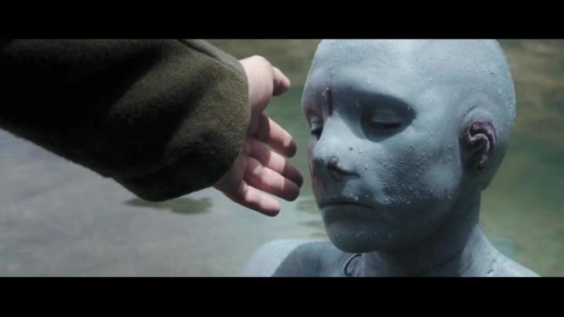 Атлантида Cold Skin iTunes Ужасы Новинка 2018 года