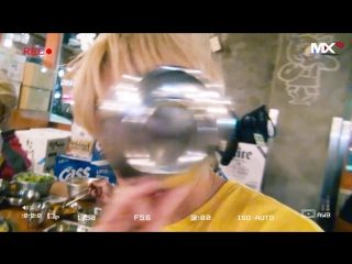 [VK][23.09.18] [MonChannel][S] 몬스타엑스 (MONSTA X) - SPECIAL (Self-cam ver.)