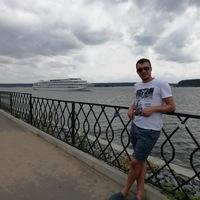 Аватар Ильи Сергеева