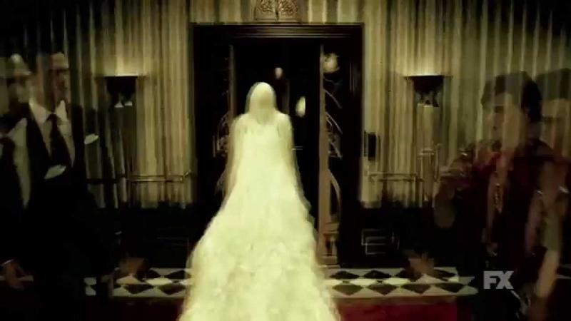 American Horror Story: Hotel - Hallways (Promo 1)